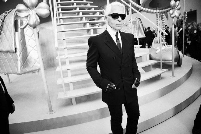 Iconic designer Karl Lagerfeld dies at 85