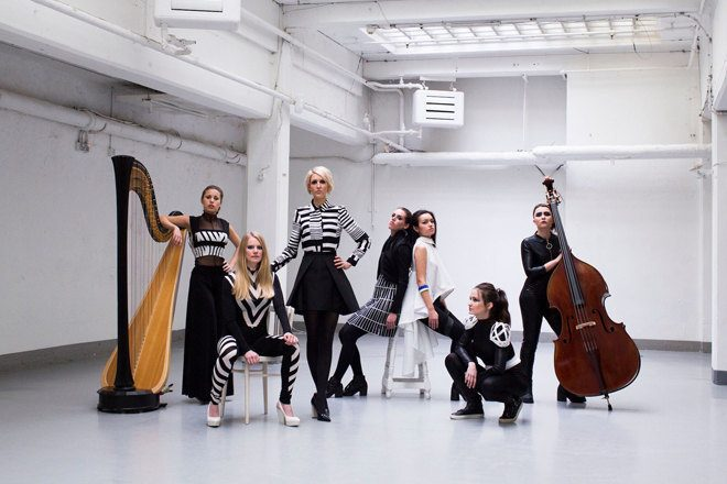 Kate Simko & London Electronic Orchestra  (Seth Troxler & Phil Moffa remix)