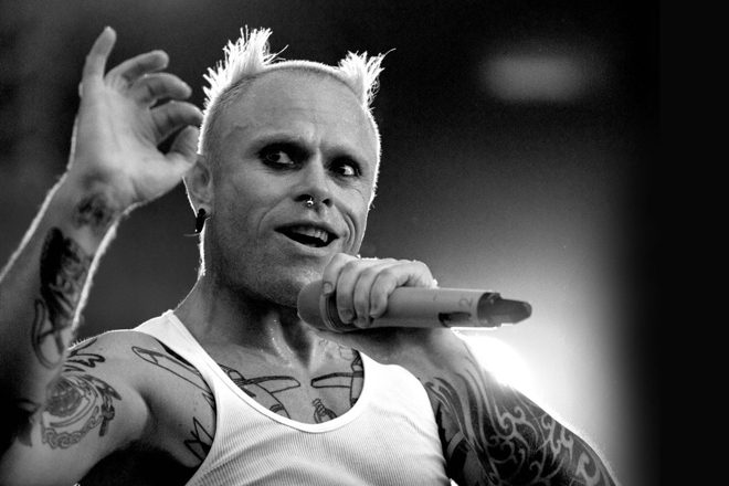 The Prodigy Cancel Tour Dates Following Keith Flint's Death