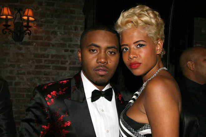Kelis has accused ex-husband Nas of domestic violence