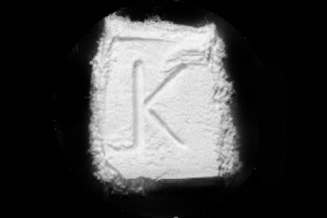 Why is there a ketamine drought?
