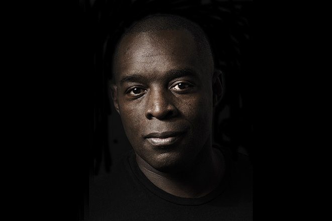 Selects: Kevin Saunderson
