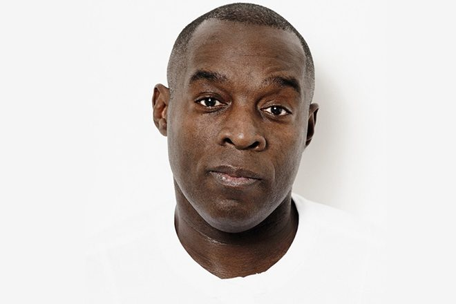 "Kevin Saunderson: ""It feels like Black artists are being eliminated from dance music"""
