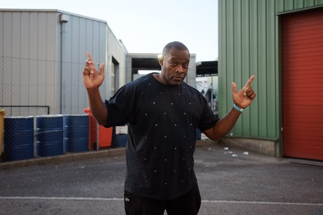Spotify playlist: 35 house and techno tracks picked by Kevin Saunderson