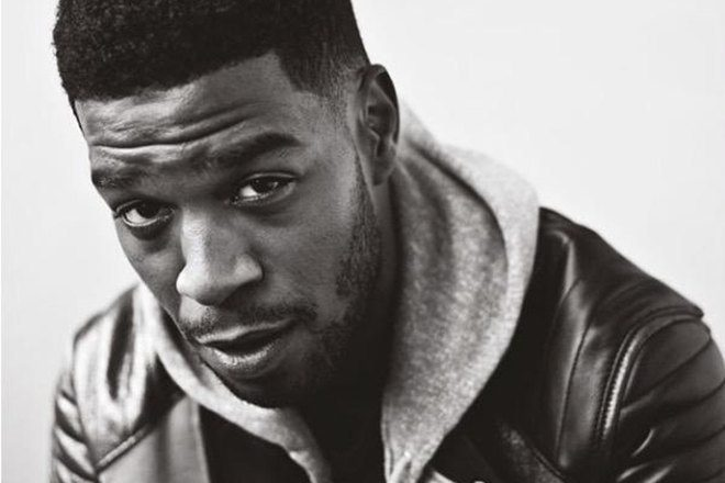 Kid Cudi opens up about depression