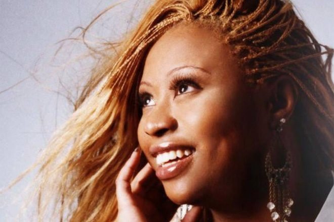 House music vocalist Kim English has died