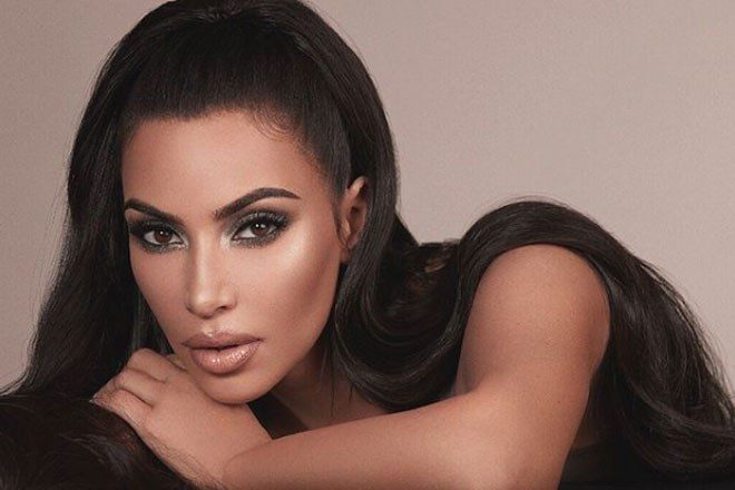 Kim Kardashian 'high on ecstasy' during sex tape and first wedding