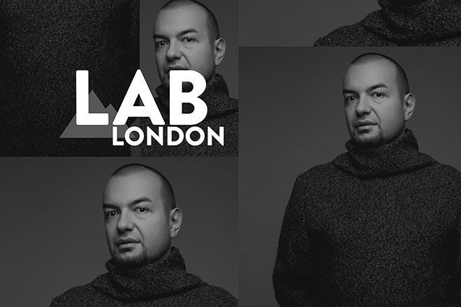 KiNK (live) in The Lab LDN