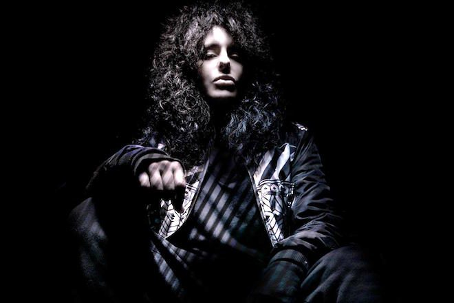Essential: Nicole Moudaber remixes Depeche Mode with deep dark techno