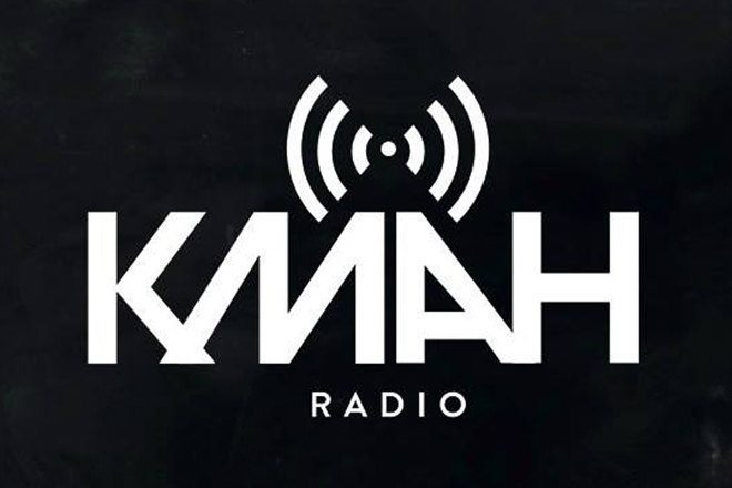 Leeds radio station KMAH is donating money to a homeless charity