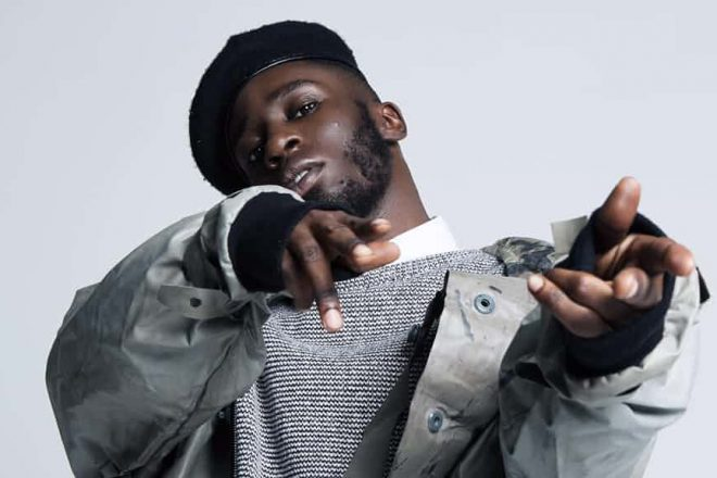 Kojey Radical is heading on a UK tour