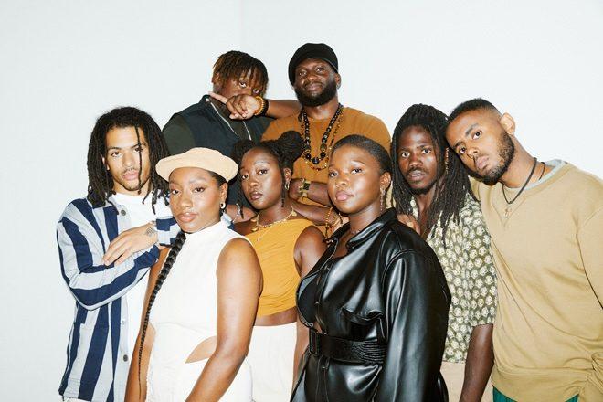 Listen to KOKOROKO's new jam 'Baba Ayoola' now