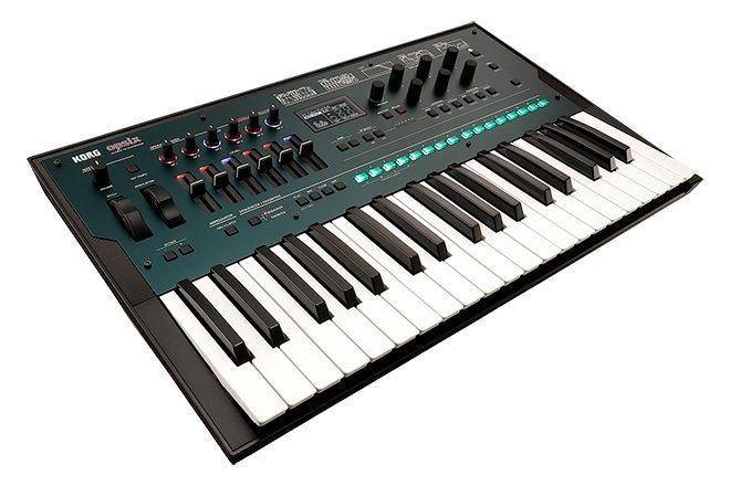 KORG reveals new FM synthesiser