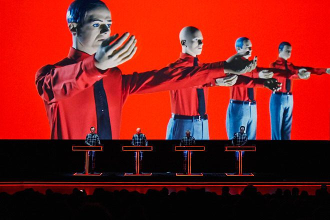 Kraftwerk und Depeche Mode für die Rock and Roll Hall of Fame nominiert