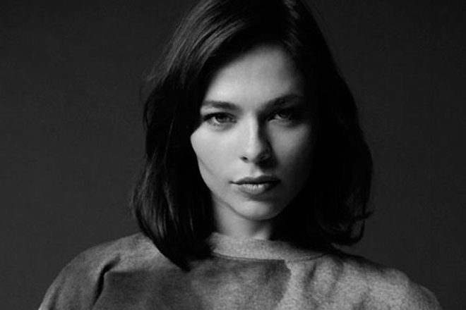 """Nina Kraviz: """"I try to play a lot of music from the past to educate people"""""""