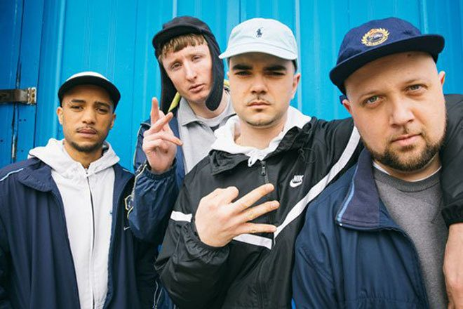 Kurupt FM drop debut mixtape 'The Lost Tape'