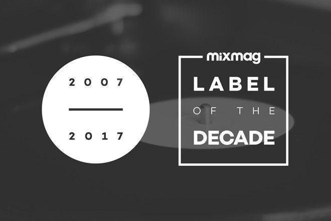 What is The Label Of The Decade? You decide