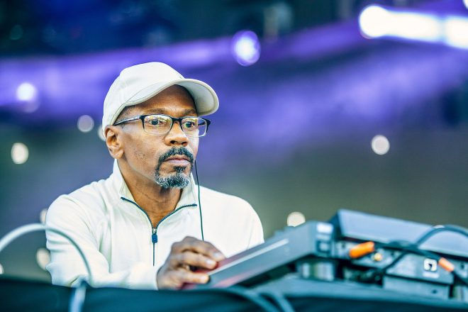 Polaris Festival locks in Larry Heard and Nina Kraviz