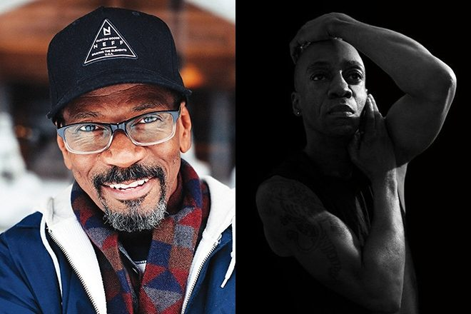 Larry Heard and Robert Owens file lawsuit against Trax Records