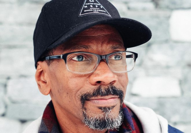 Larry Heard's first Mr. Fingers album in nearly 25 years is streaming now