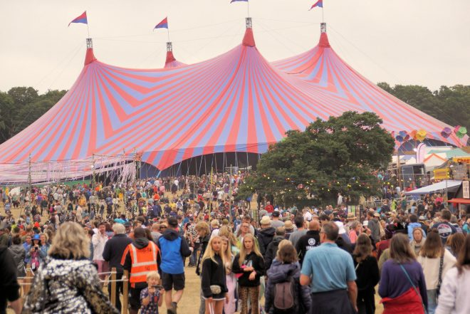 More than 1,000 Latitude Festival attendees have tested positive for COVID
