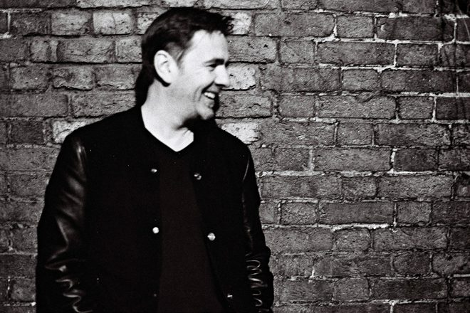 "Laurent Garnier: ""The super-trendy techno artists now are all Jeff Mills' sons"""