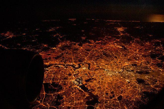 "Mayor Sadiq Khan reveals plan to turn London into a ""24-hour city"""