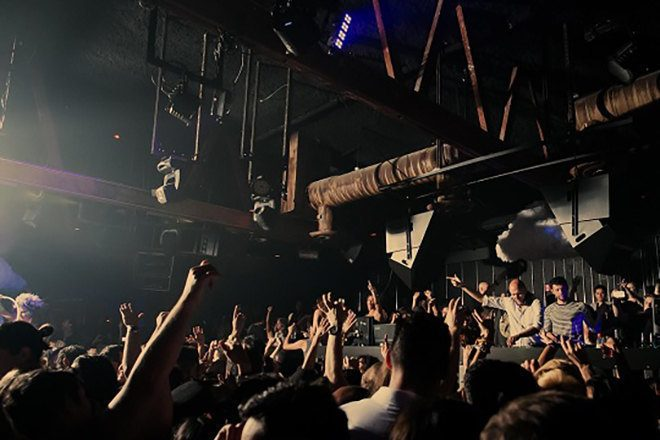 California considers pushing last call for venues to 4AM