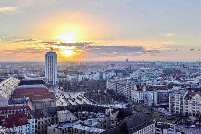 Leipzig is abolishing its 5am curfew