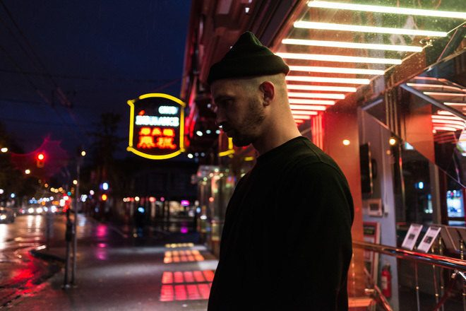 Premiere: Letta combines the bad-tempered and buoyant on 'Redemption'