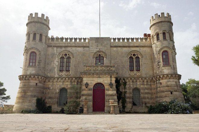 Annie Mac announces ancient castle raves at Lost & Found