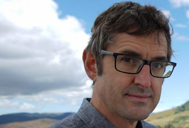 Louis Theroux's new documentary is focusing on US rap and hip hop