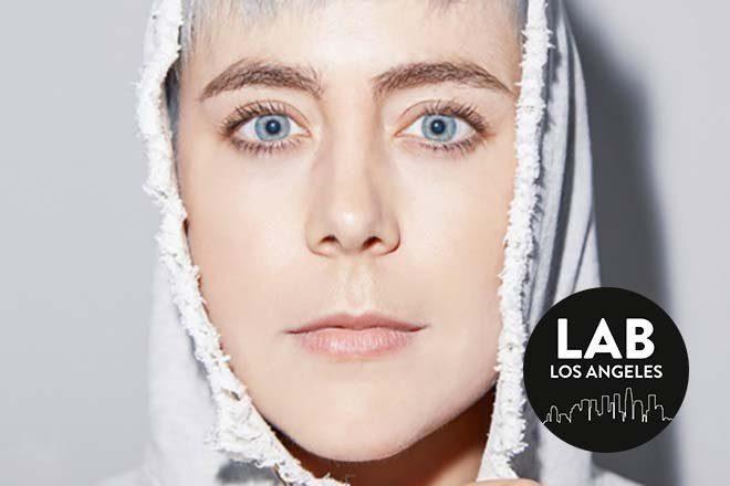2016.04.29 - Louisahhh in The Lab LA Louisahhhhhlabupdated2
