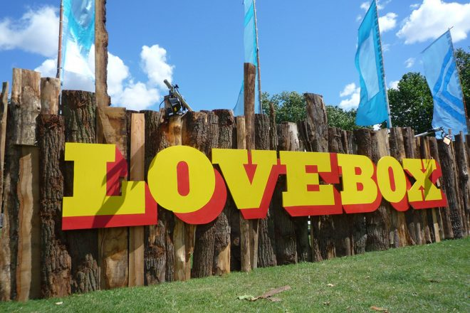 Lovebox and Citadel Festival moving to new location for 2018