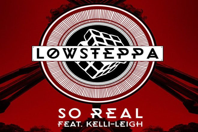 Low Steppa feat Kelli-Leigh