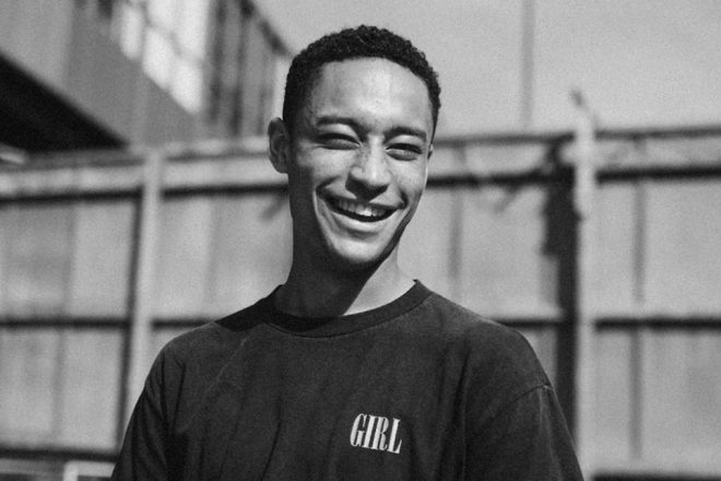 Loyle Carner's ADHD cooking school is returning this summer