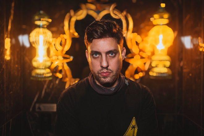 Maceo Plex drops two remixes of Faithless' 'Insomnia'