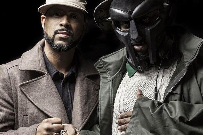 "Madlib: ""If I didn't do magic mushrooms, I'd probably just be doing hip hop"""