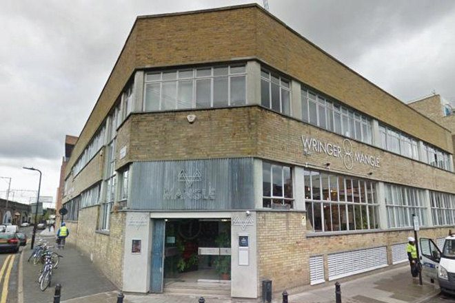 A man has been charged for an acid attack at Mangle E8