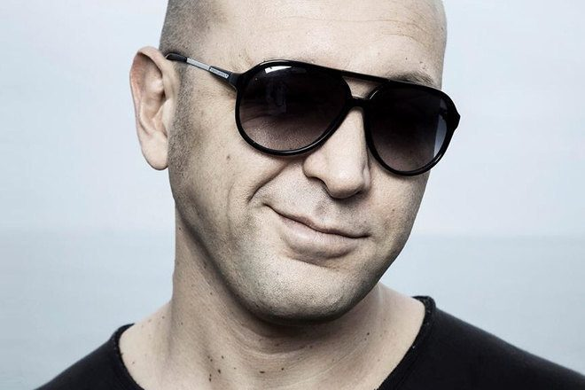 Marco Carola is taking Music On to London for three parties