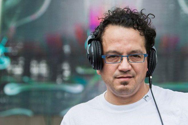 Mark Farina revives Mushroom Jazz for its 25th anniversary