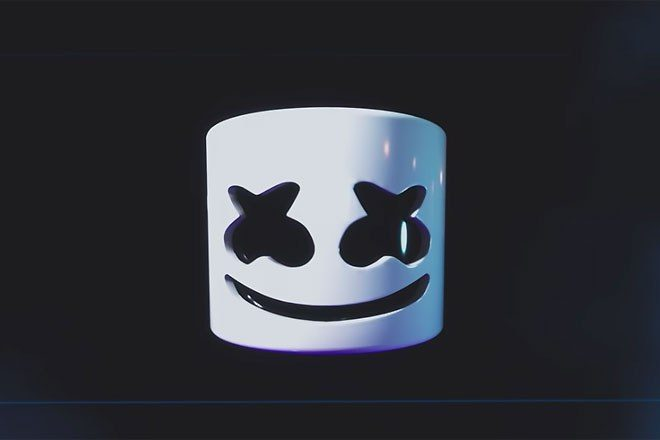 Virtual DJ: Was Marshmello's set inside Fortnite the biggest concert ever held?
