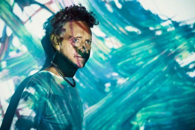 Depeche Mode's Martin Gore releases epic new instrumental 'Mandrill'