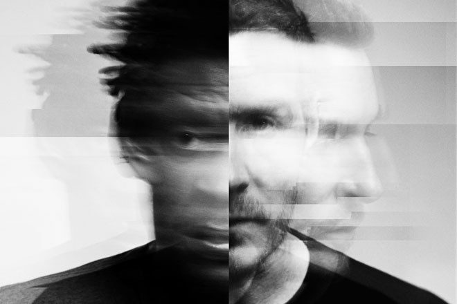 Massive Attack are headlining London festival All Points East