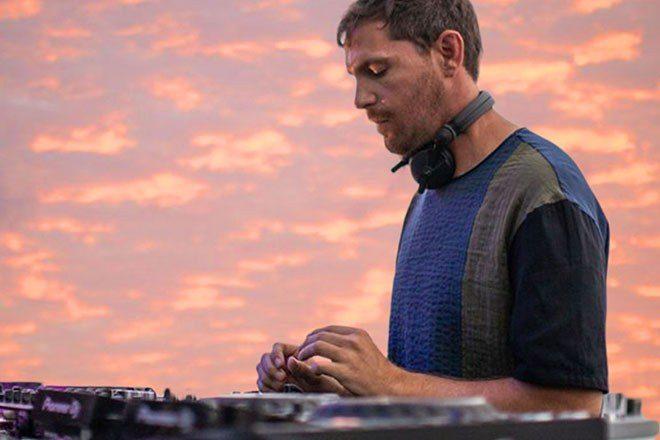 Watch Matthias Meyer's Sundown Session set at W Bali