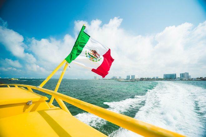 Jamie Jones, Black Coffee and Lauren Lane set to play week-long Mexico festival, Ibiza Spirit