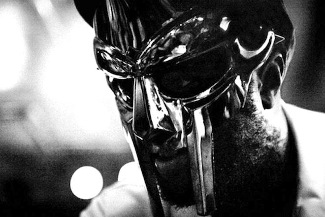 Essential: MF Doom brings psychedelic rap dreams on 'Notebook 03'