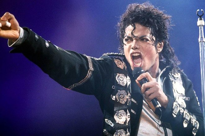 Michael Jackson child abuse documentary set for Channel 4 release