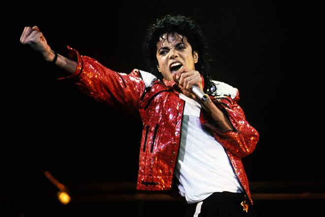 Is a New Michael Jackson Album Coming Out This Month?