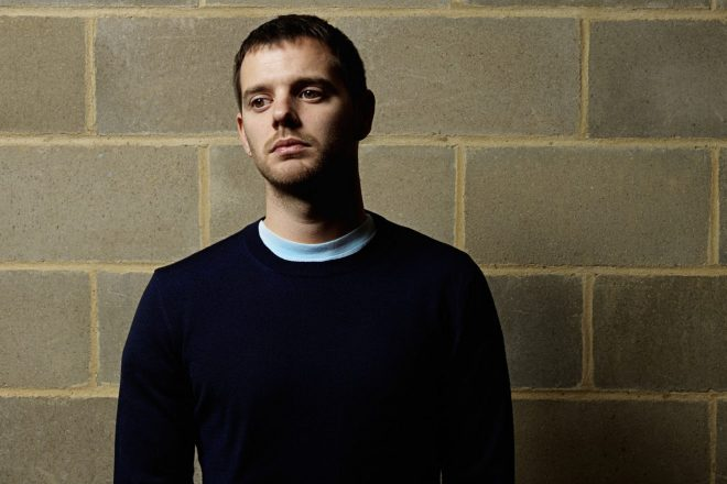 ​Mike Skinner is reviving The Streets for a 2018 tour